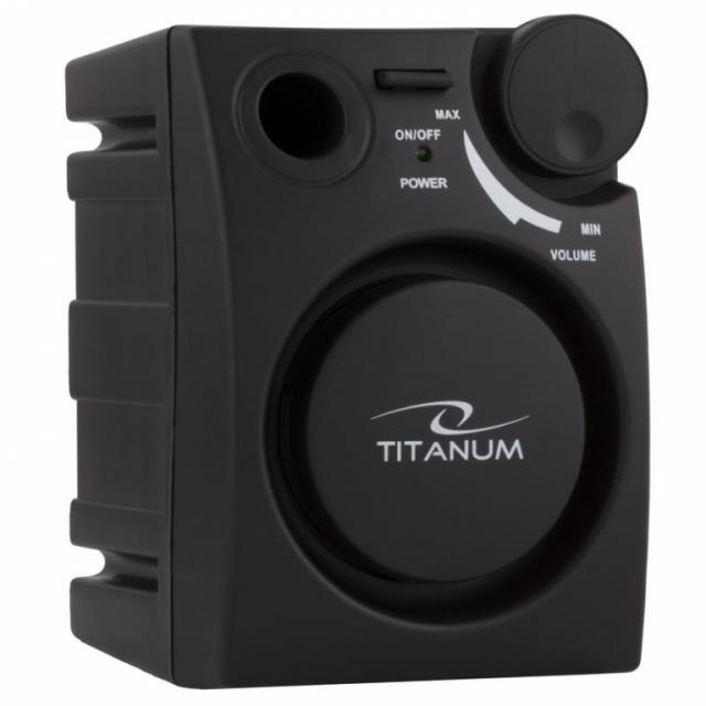 Titanum TP101 CANTO 2.1 Zvučnici