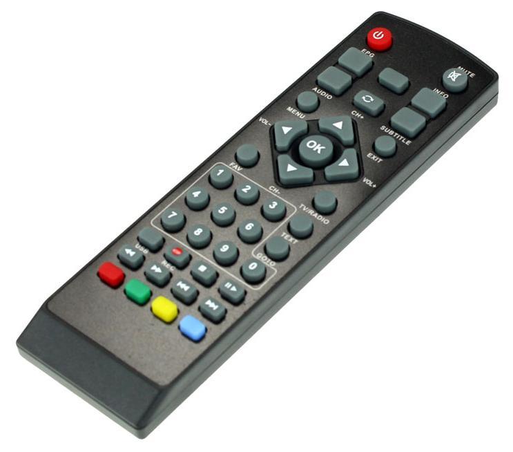 Rez VIVAX DVBT2-152153 Daljinski upravljac