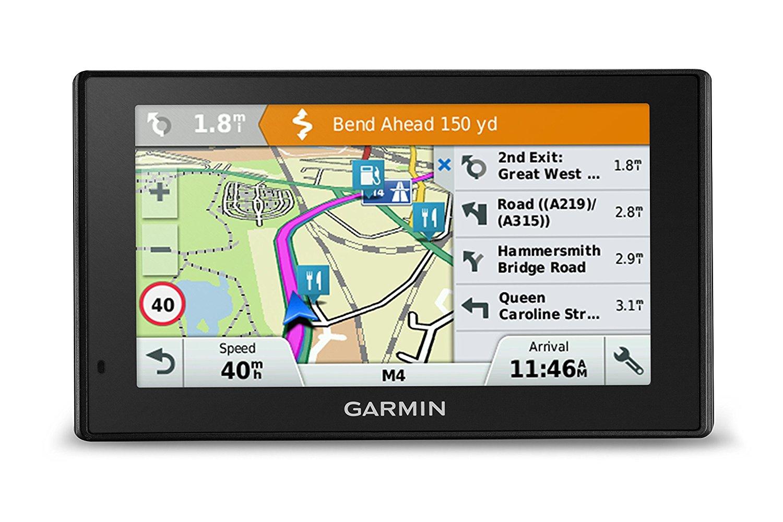 Garmin DriveSmart 50 EU LM EUROPE