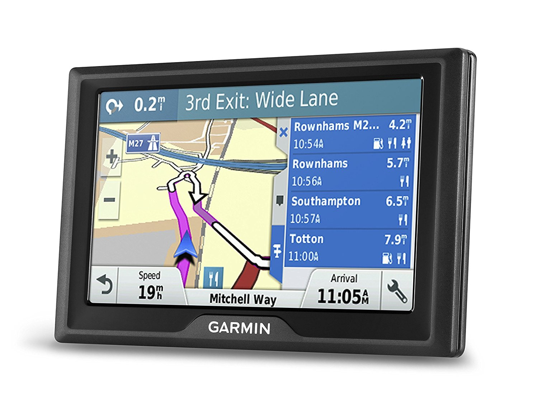 Garmin Drive 40 LM EAST EUROPE