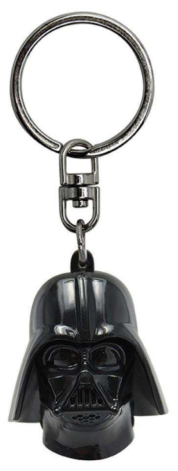 STAR WARS - 3D Keychain Vador