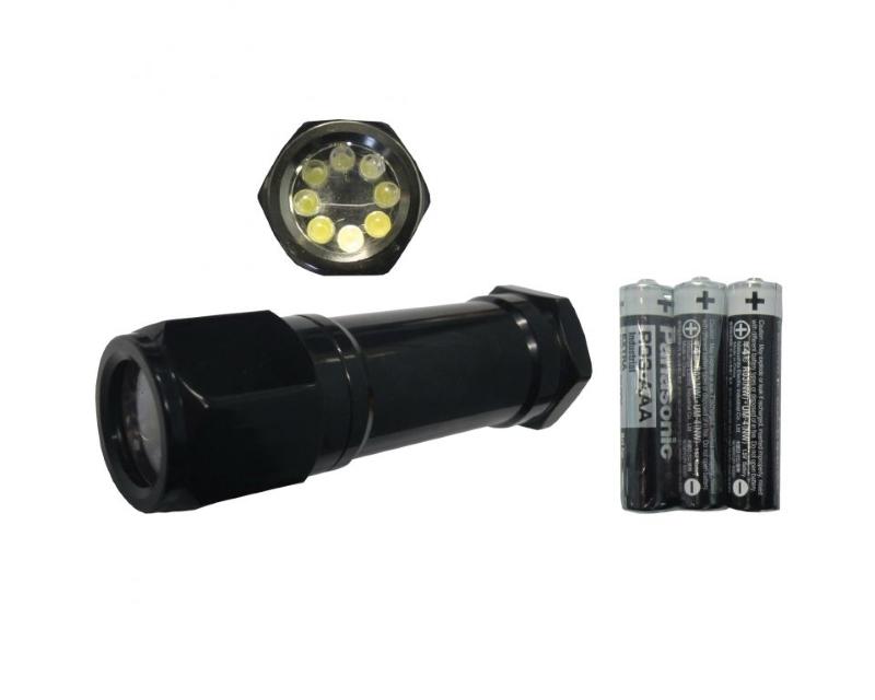 ELIT+ EL8047 LED baterijska lampa