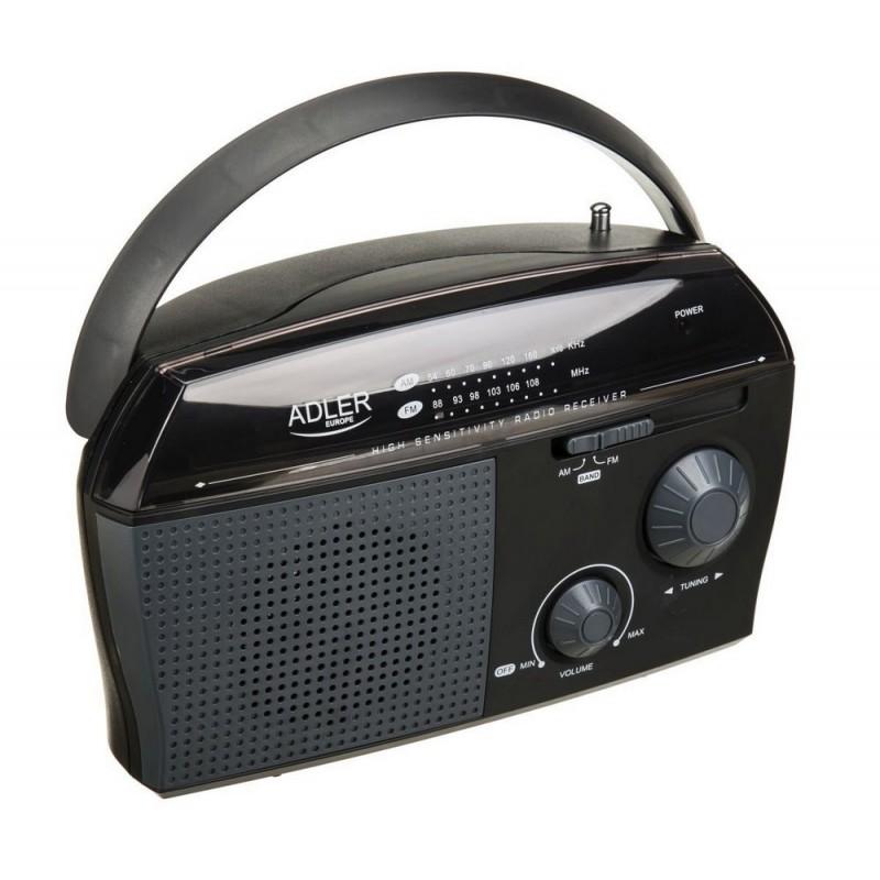 Adler AD-1119 Radio