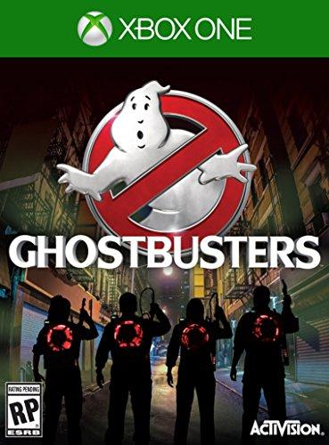 XBOXONE Ghostbusters