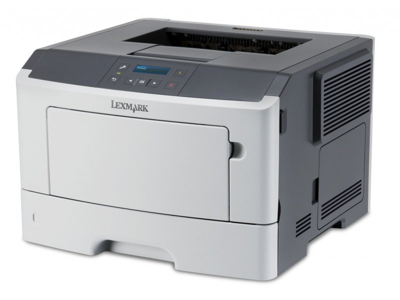 Lexmark MS317dn laserski