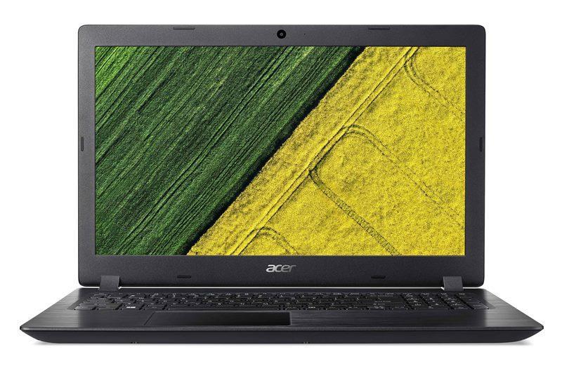 Acer A315-31-C6FN 15.6 HD Intel Celeron N3350 4GB 500GB Intel HD Linux Black