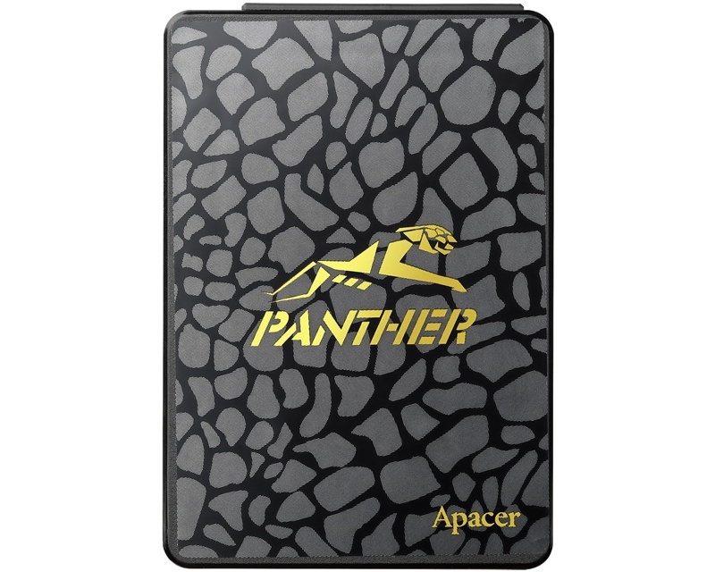APACER 120GB 2.5 SATA III AS350 SSD Panther series