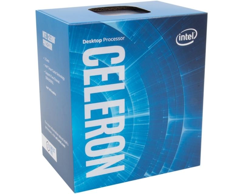 Intel Celeron G3930 2.90GHz 2MB