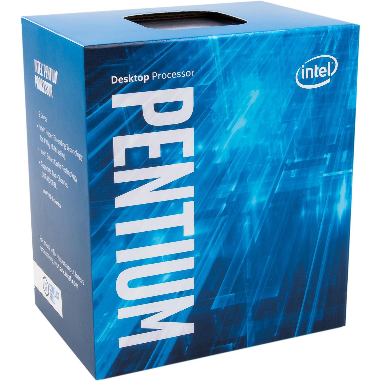 CPU Intel Pentium G4600 3.60GHz 3MB LGA1151