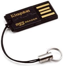 Kingston FCR-MRG2 microSD Citac kartica