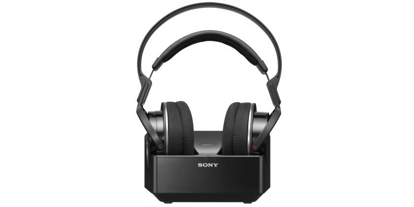 Sony MDR-RF855RK Black