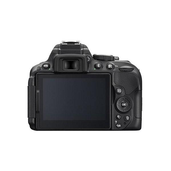 Nikon D5300 Black + 18-55 VR