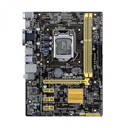Asus 1150 H81M-PLUS