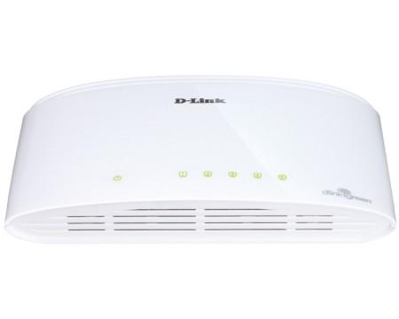 D-LINK DGS-1005D 5port switch