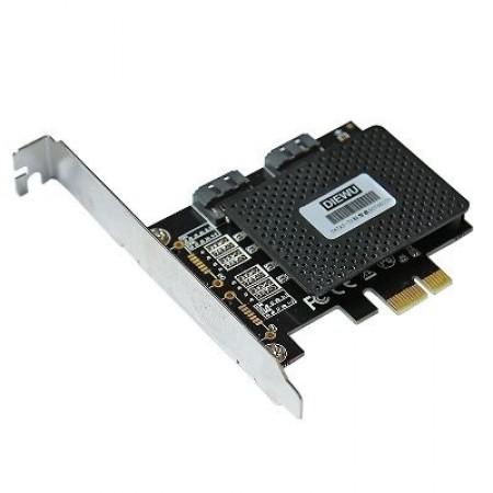 Kontroler PCIE SATA3 PC2SA V.T