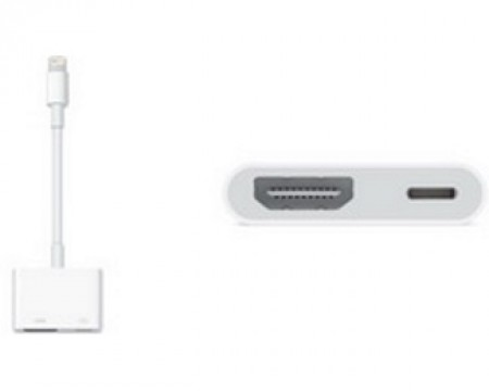 FAST ASIA Adapter iPhone - HDMI + iPhone