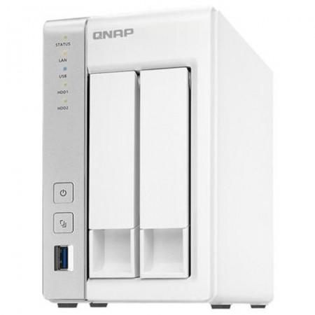 Storage QNAP NAS TS-231P2-1G