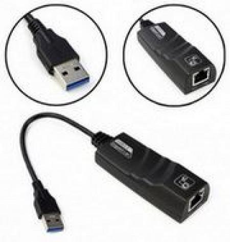 Adapter USB 3.0 Gigabit mrežni adapter Linkom