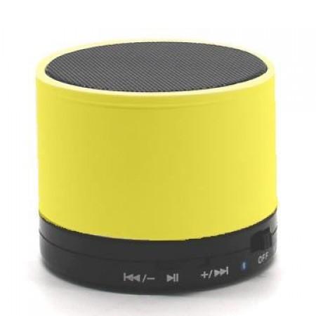 GIGATECH BT-777 Bluetooth žuti