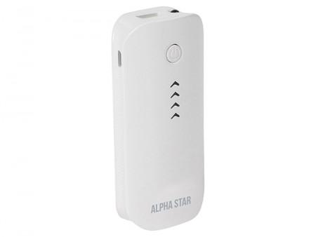 Alpha Star (Alpha Star 4000 white) Dodatna baterija 4000mAh