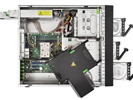 Fujitsu PY TX1310M3E3-1225v6(4C)2x1TB SATA-4LFFDVD-RW300W1Y