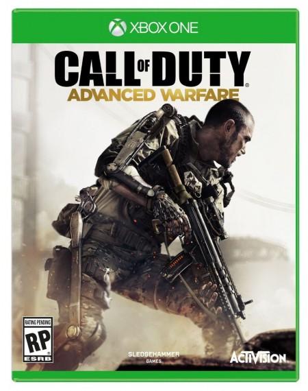 XBOXONE Call of Duty Advanced Warfare (020218)