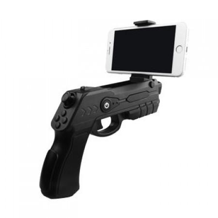 AR Konzola Xplorer Blaster Black (6866)