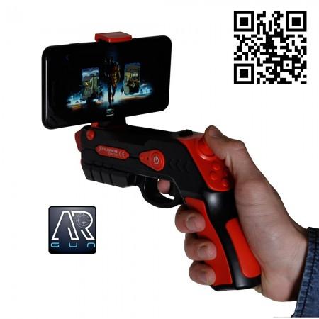 AR Konzola Xplorer Blaster Red (6867)