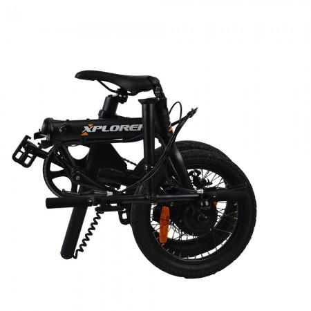 E-bike Xplorer Mini (6877)