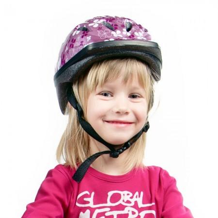 Kaciga za decu Xplorer Protector Junior Girl S/M (6005)