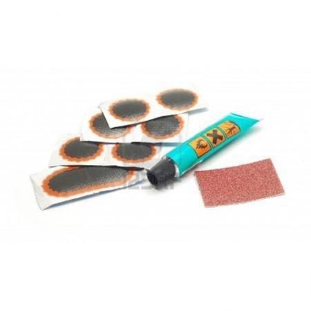 Xplorer set za krpljenje guma Alfa (5973)
