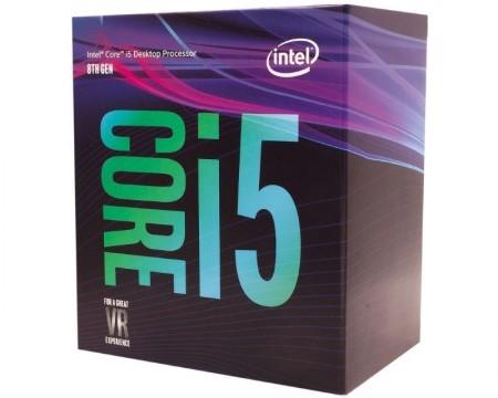 INTEL Core i5-8500 6-Core 3.0GHz (3.9GHz) Box