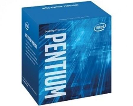 INTEL Pentium G5500 2-Core 3.8GHz Box