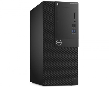 DELL OptiPlex 3050 MT i5-7500 4GB 500GB DVDRW V Ubuntu 3yr NBD