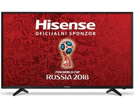 HISENSE 32 HE32M2165HTS LED digital LCD TV