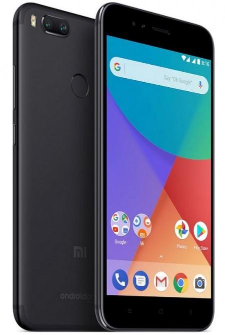 Xiaomi Mi A1 EU 4GB 64G Black
