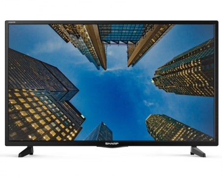 SHARP 40 LC-40FG5342E Smart Full HD digital LED TV