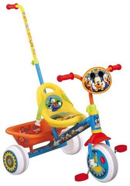 Tricikl Mickey