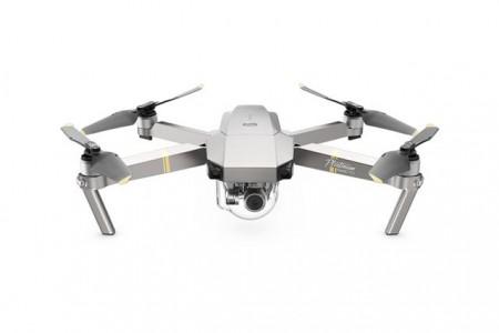 DJI DRON MAVIC Pro Platinum CP.PT.00000075.01