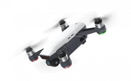 DRON DJI SPARK, Alpine White CP.PT.000741