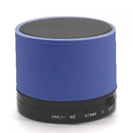 ZVUČNICI GIGATECH BT-777 Bluetooth plavi