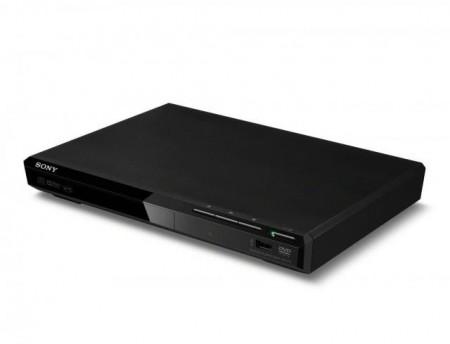 SONY DVPSR370 DVD Player + 8GB USB