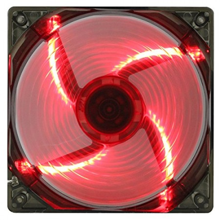 MS COOL 12cm LED RED