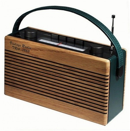 ROADSTAR TRA-2185GR Radio