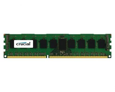CRUCIAL DIMM DDR3 4GB 1600MHz CT51264BD160BJ