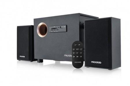 Microlab M105R 2.1 Black