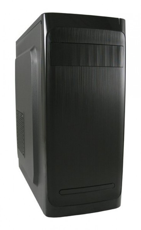 LC POWER LC-7034B Midi Tower wo psu