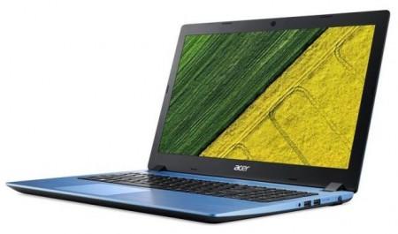 Acer A315-31-C09B 15.6 HD Intel Celeron N3350 4GB 500GB Intel HD Linux Stone Blue