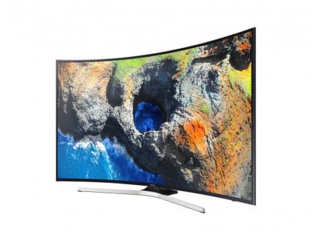 Samsung 49 49MU6222 Curved UHD Smart WiFi DVB-T2