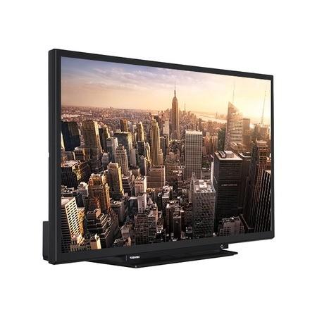Toshiba 28 28W1763DG HD Ready DVB-T2 black